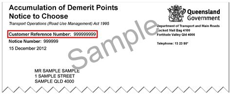 Where To Find Your Customer Reference Number