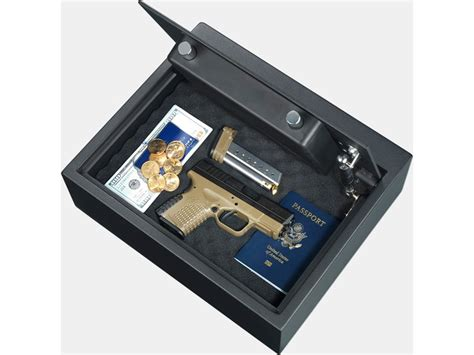 stack on drawer safe with electronic lock stack on personal drawer safe electronic lock black