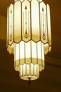Art deco s chandelier design style