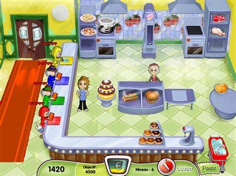 jeux de fille cuisine serveuse jeux de cuisine bloggerjeux 39 s