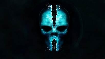 Skull Cool Background Desktop Wallpapersafari