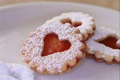 cuisine lille recette de biscuits à la confiture facile et rapide