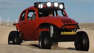 Igcd Net  Volkswagen Beetle Baja Bug In Forza Horizon 4