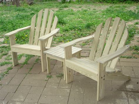 new yankee adirondack chairs by mike gager lumberjocks