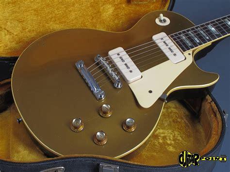 1968 Gibson Les Paul Gold Topvi68gilpgt526371