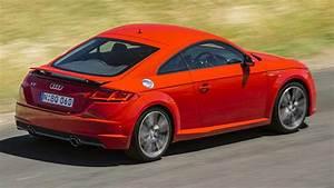 Audi Tt Quattro Sport : audi tt 2015 review carsguide ~ Melissatoandfro.com Idées de Décoration