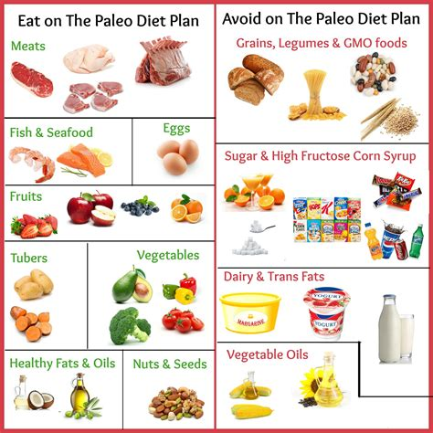 what is paleo diet what foods to eat and avoid paleo diet