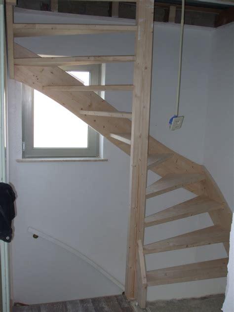 offerte vaste trap naar zolder basistrappen trappen totaal