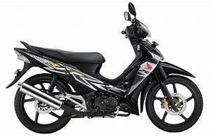 Kenali Sepenggal Sejarah Honda Supra X 125 Generasi Kedua