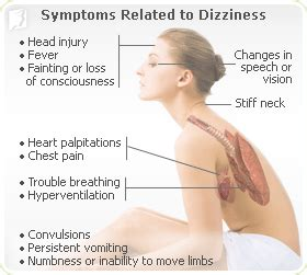 why i feel light headed dizziness symptoms causes and home remedies saloni