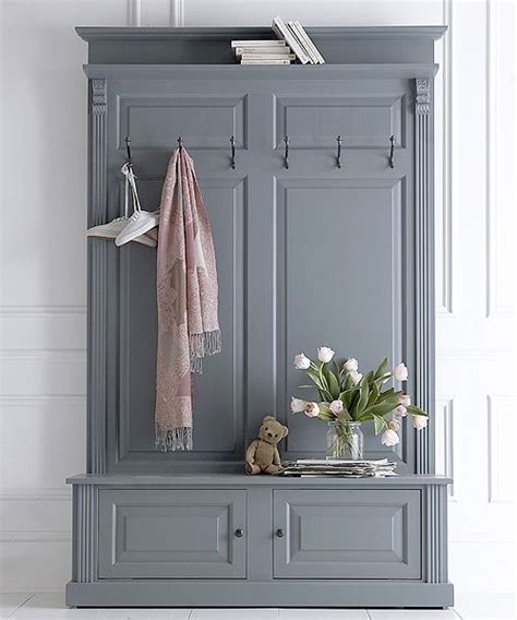 hallway cupboard for coats french panelled hall stand hall stand coats and hall