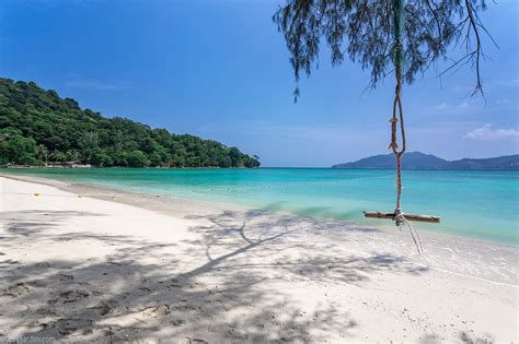 tri trang beach joey santini photography