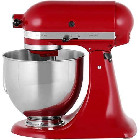 kitchenaid mixers food mixer stand ao artisan argos currys empire cheapest deals cheap prices