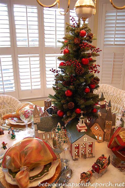 christmas setting  dept  churches