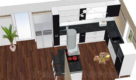 Wie Plane Ich Eine Küche by Wir Planen Ihre Neue K 252 Che