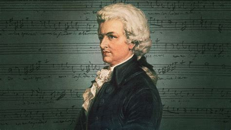 13 Facts About Wolfgang Amadeus Mozart Mental Floss