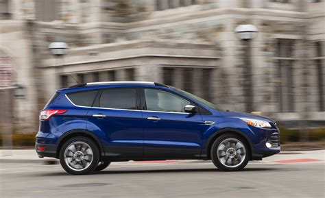 2016 Ford Escape Se by 2016 Ford Escape Ecoboost Se Exterior 8205 Cars