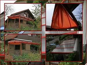 terrassendach und holzdeck eure bilder und tipps bitte With whirlpool garten mit balkon ohne dach regenschutz