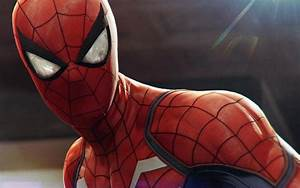 Is Spider-Man PS4 the start of a Marvel Gaming Universe ...