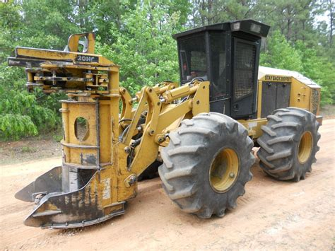 Forestry First | Buy & Sell Used Forestry Equipment ...