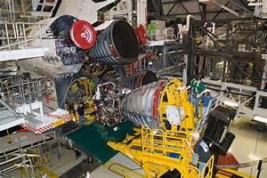 A Look Inside NASA's Massive Orbiter Processing Facilities ...