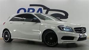 Mercedes Class A Occasion : mercedes classe a w176 200 cdi fascination 7g dct occasion mont limar drome ard che ora7 ~ Medecine-chirurgie-esthetiques.com Avis de Voitures