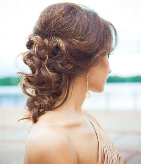 lovely wedding party updo hairstyles  full dose