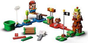 lego super mario starter price release date