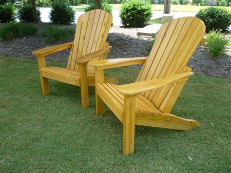 classic wooden lawn chairs build   white wood plans
