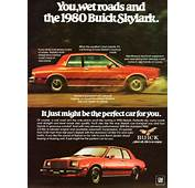 1980 Buick Skylark Ad  CLASSIC CARS TODAY ONLINE