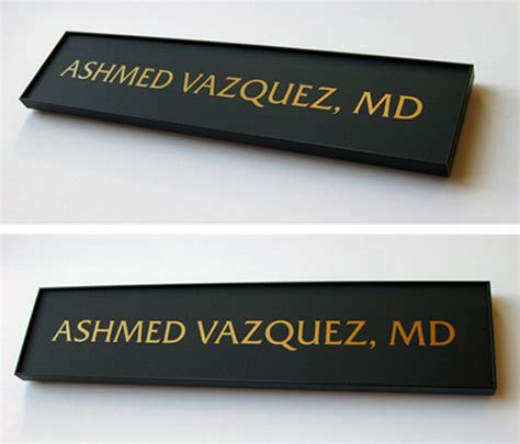 Name Plates Office Door Signs Suite And Office Door Stylish Office Signs Professional Door Nameplates