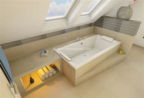 badewanne mit stufe planung badezimmer badplanung und einkaufberatung vom