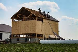 how managing your money like the amish could make you a With amish building company