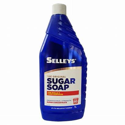 Soap Sugar Selleys 1l Concentrate Super Bunnings