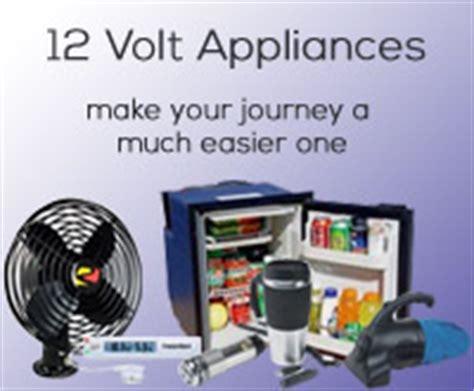 12 Volt Appliances, Vacuum Bottle Thermos At Roadtrucker