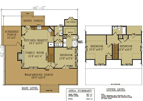cottage floor plans rustic cottage house plan small rustic cabin
