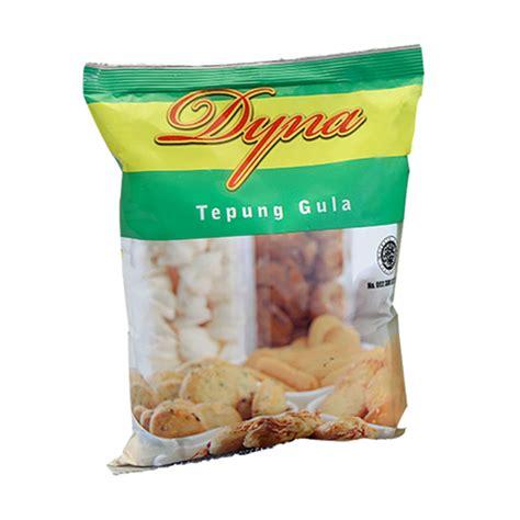 Gula Tepung jual dyna tepung gula harga kualitas terjamin