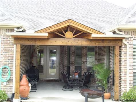 backyard porch designs for houses patio roof u shaped houses and patio on