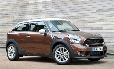 mini paceman review