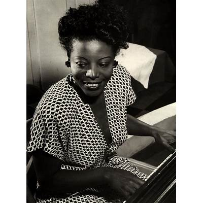 Mary Lou Williams - Giant of Jazz