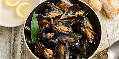 comment preparer des moules marinieres la meilleure recette