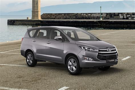 2018 Toyota Innova  New Car Release Date And Review 2018