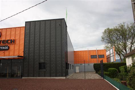 Point Revêtement Mural Pour Extérieur By Bacacier 3s