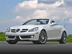 Mercedes Cabriolet Slk : 2010 mercedes benz slk class price photos reviews features ~ Medecine-chirurgie-esthetiques.com Avis de Voitures