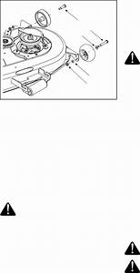 Page 13 Of Cub Cadet Lawn Mower Lt1018 User Guide