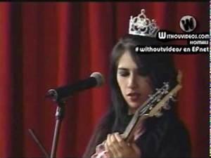 Las Ultrasonicas - Vente en mi Boca - YouTube
