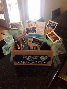 great diy bridal shower gift miss crafty pants With wedding shower gift ideas diy