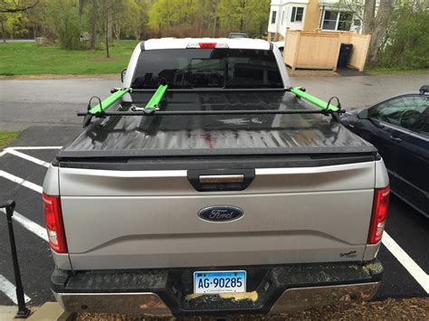 truck bed covers bike rack for truck bed cover 67 bike rack for