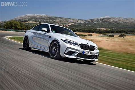 Review Bmw M2 Competition by Shmee Drives The Bmw M2 Competition