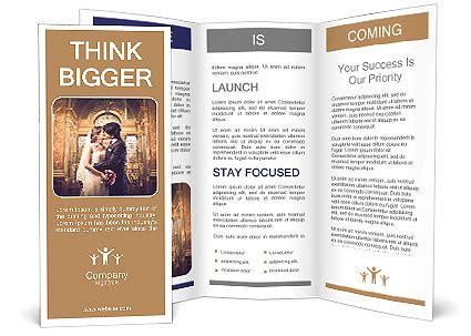 church brochure templates  microsoft word